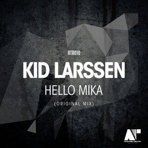 Kid Larssen 歌手頭像