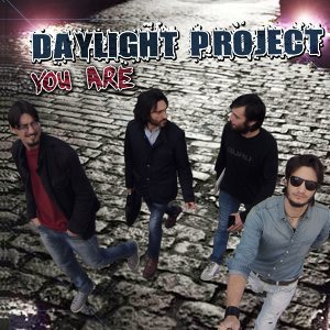 Daylight Project 歌手頭像