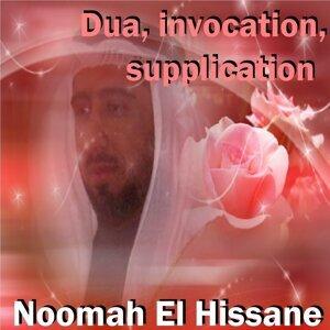 Noomah El Hissane 歌手頭像