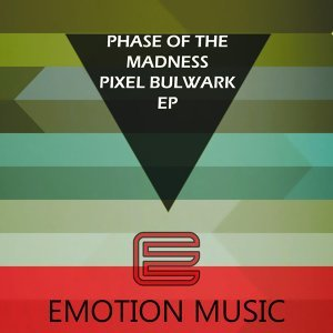 Phase of the Madness 歌手頭像