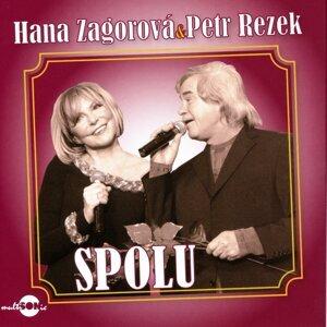 Hana Zagorová, Petr Rezek 歌手頭像