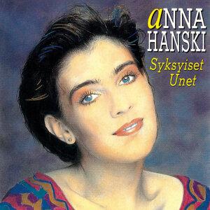 Anna Hanski 歌手頭像
