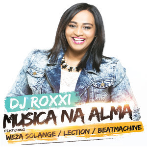 DJ Roxxi 歌手頭像