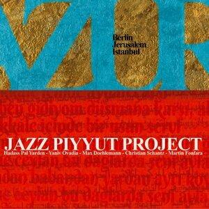 Jazz Piyyut Project 歌手頭像
