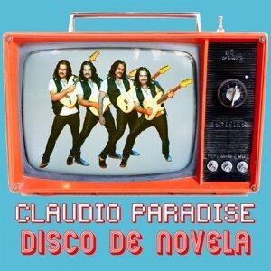Claudio Paradise 歌手頭像