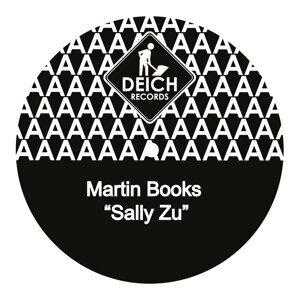 Martin Books 歌手頭像