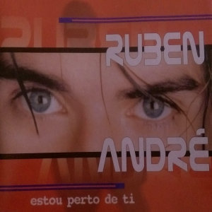 Ruben André 歌手頭像