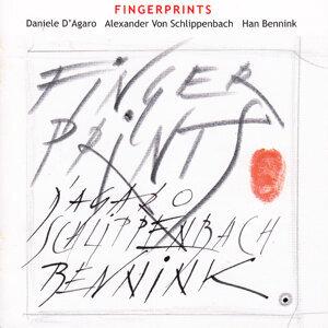 D'Agaro - Von Schlippenbach - Bennink 歌手頭像