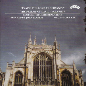 Gloucester Cathedral Choir|John Sanders|Mark Lee 歌手頭像