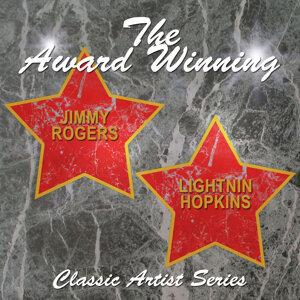 Lightnin' Hopkins Jimmy Rogers 歌手頭像