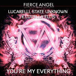 Lucarelli, State Unknown & Lovella Ellis 歌手頭像