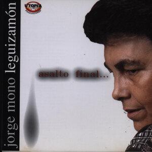 """Jorge """"Mono"""" Leguizamón 歌手頭像"""