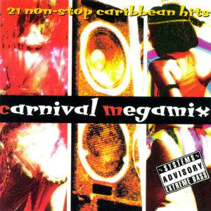 Carnival Megamix 歌手頭像