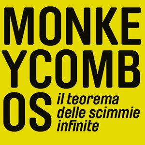Monkey Combos 歌手頭像