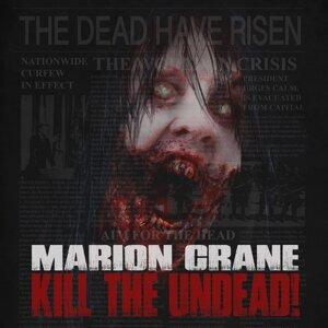 Marion Crane 歌手頭像