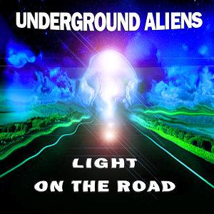 Underground Aliens 歌手頭像