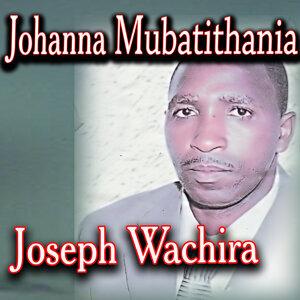 Joseph   Wachira 歌手頭像