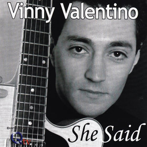 Vinny Valentino, The Funky Colors Band 歌手頭像
