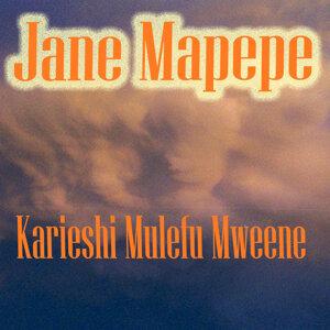 Karieshi Mulefu Mweene 歌手頭像