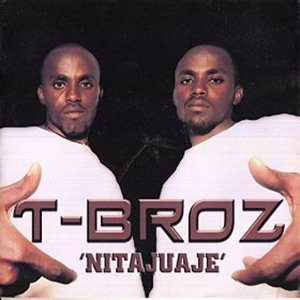 T-Broz 歌手頭像