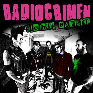 Radiocrimen 歌手頭像