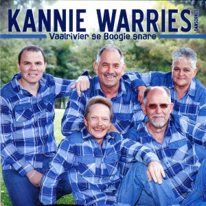 Kannie Warries Dansorkes 歌手頭像