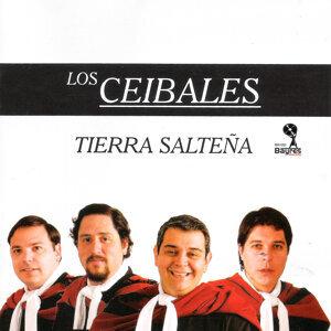 Los Ceibales 歌手頭像