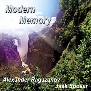 Alexander Ragazanov 歌手頭像