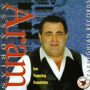 Aram Asatryan 歌手頭像