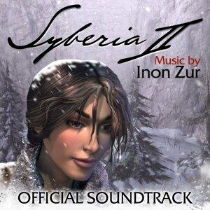 Inon Zur 歌手頭像