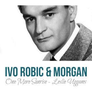 Ivo Robic | Morgan 歌手頭像