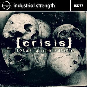 [crisis] 歌手頭像