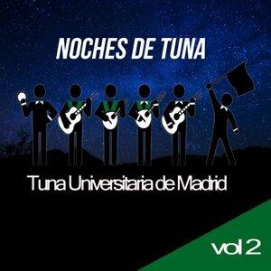 La Tuna Universitaria De Madrid 歌手頭像