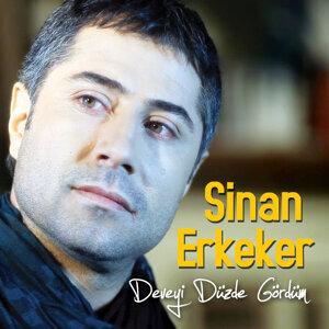 Sinan Erkeker 歌手頭像