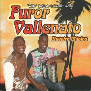 Furor Vallenato 歌手頭像
