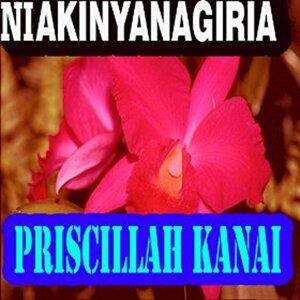 Priscillah Kanai 歌手頭像