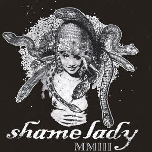 Shamelady 歌手頭像