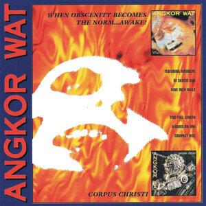 Angkor Wat 歌手頭像