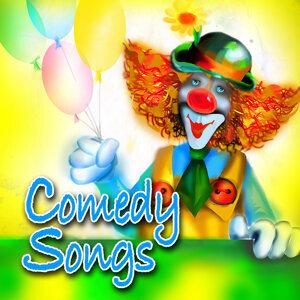 Comedy & Music 歌手頭像