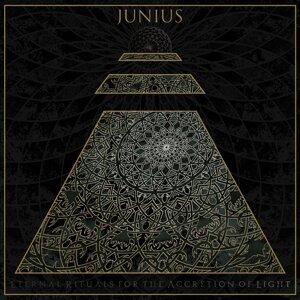Junius 歌手頭像