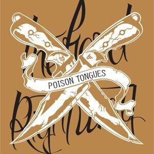 Poison Tongues 歌手頭像