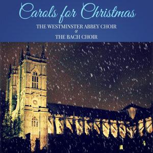 The Westminister Abbey Choir & The Bach Choir 歌手頭像