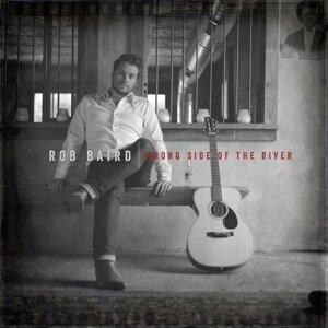Rob Baird 歌手頭像