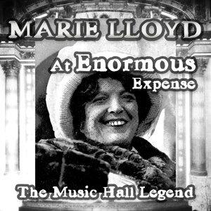 Marie Lloyd 歌手頭像