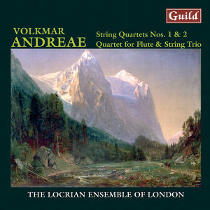 The Locrian Ensemble of London 歌手頭像