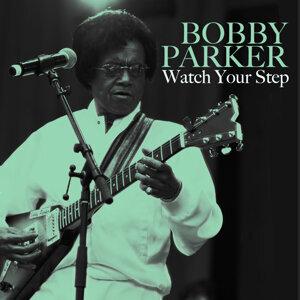 Bobby Parker 歌手頭像