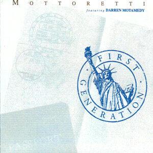 Mottoretti Featuring Darren Motamedy 歌手頭像