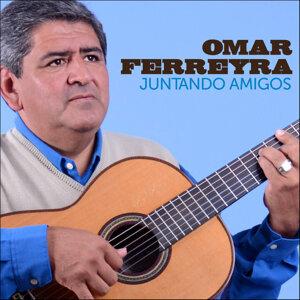 Omar Ferreyra 歌手頭像