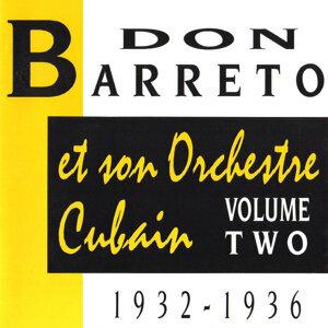 Don Barreto et son Orchestra Cubain 歌手頭像