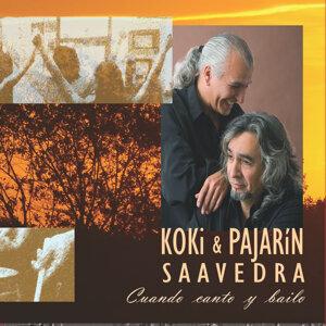 Koki & Pajarín Saavedra 歌手頭像